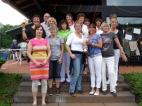Damen-Doppel-Turnier 2012