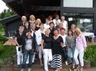 Damen-Doppel-Turnier 2013