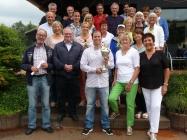 Gemeindepokal 2014
